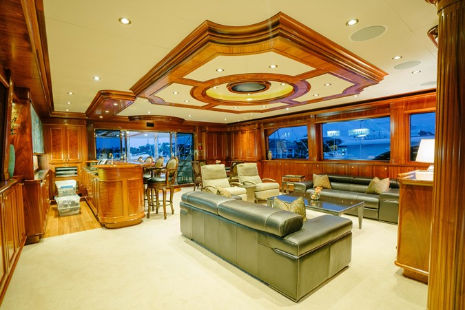 2010 RICHMOND YACHTS 150 Tri-Deck  Motor Yacht 2256269