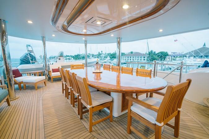 2010 RICHMOND YACHTS 150 Tri-Deck  Motor Yacht 2256270
