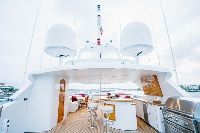 2010 RICHMOND YACHTS 150 Tri-Deck  Motor Yacht 2256271