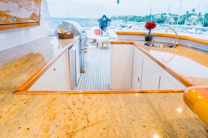 2010 RICHMOND YACHTS 150 Tri-Deck  Motor Yacht 2256273