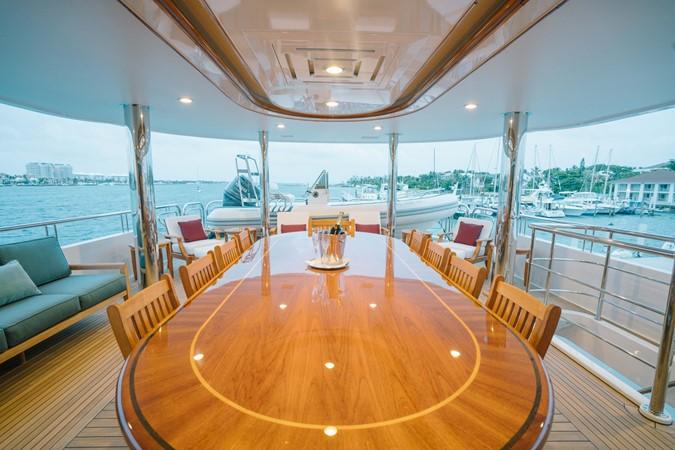 2010 RICHMOND YACHTS 150 Tri-Deck  Motor Yacht 2256276