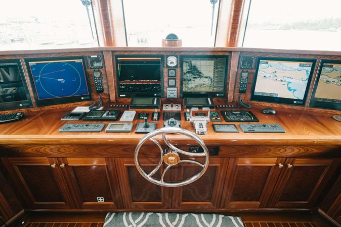 2010 RICHMOND YACHTS 150 Tri-Deck  Motor Yacht 2256278