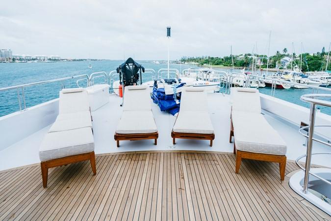 2010 RICHMOND YACHTS 150 Tri-Deck  Motor Yacht 2256279