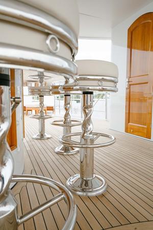 2010 RICHMOND YACHTS 150 Tri-Deck  Motor Yacht 2256280
