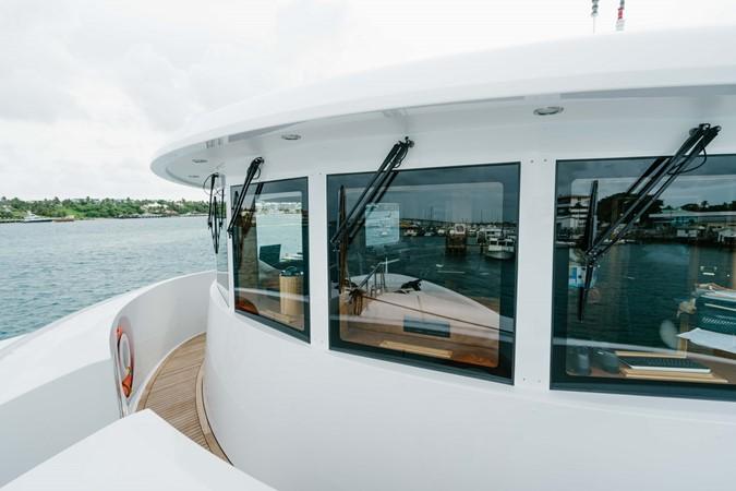 2010 RICHMOND YACHTS 150 Tri-Deck  Motor Yacht 2256281