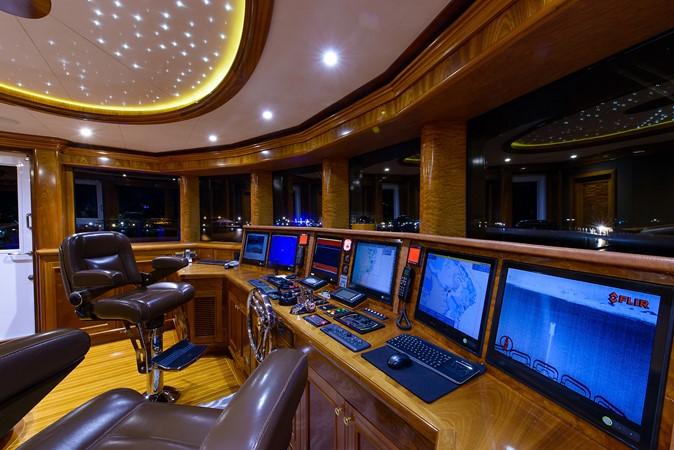 2010 RICHMOND YACHTS 150 Tri-Deck  Motor Yacht 2256282