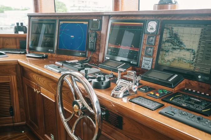 2010 RICHMOND YACHTS 150 Tri-Deck  Motor Yacht 2256283