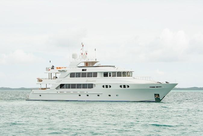 2010 RICHMOND YACHTS 150 Tri-Deck  Motor Yacht 2256286