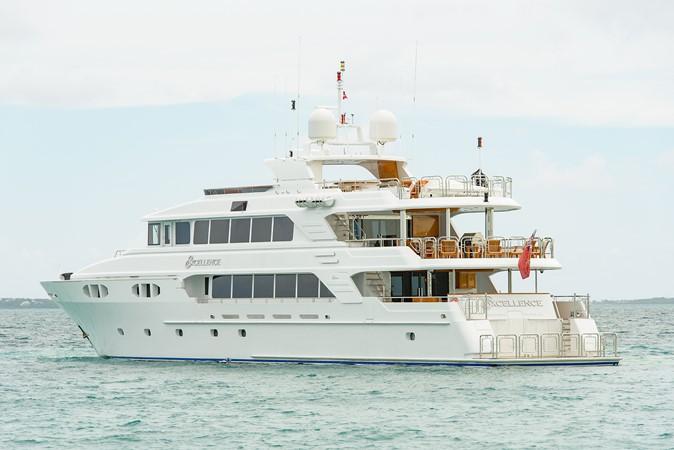 2010 RICHMOND YACHTS 150 Tri-Deck  Motor Yacht 2256288