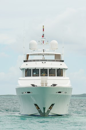 2010 RICHMOND YACHTS 150 Tri-Deck  Motor Yacht 2256292