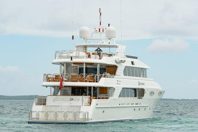 2010 RICHMOND YACHTS 150 Tri-Deck  Motor Yacht 2256293
