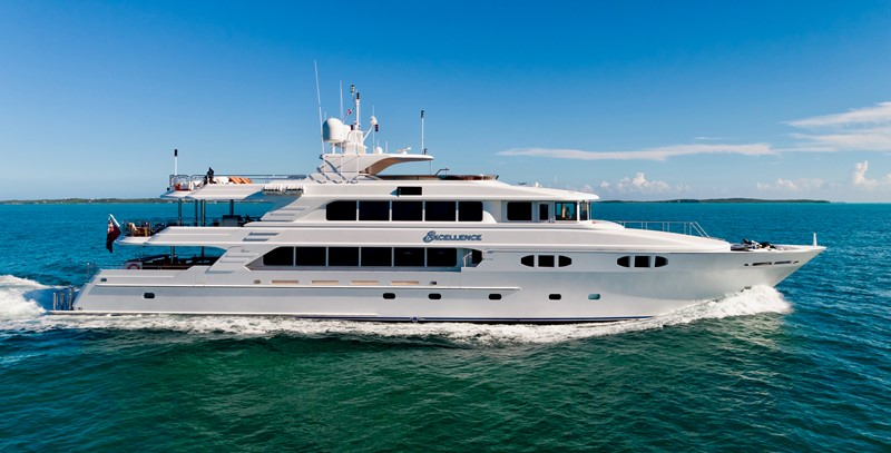 2010 RICHMOND YACHTS 150 Tri-Deck  Motor Yacht 2504163
