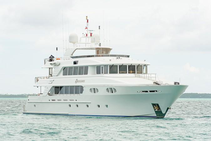 2010 RICHMOND YACHTS 150 Tri-Deck  Motor Yacht 2504164