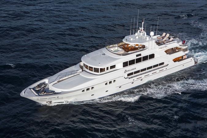 2010 RICHMOND YACHTS 150 Tri-Deck  Motor Yacht 2554108