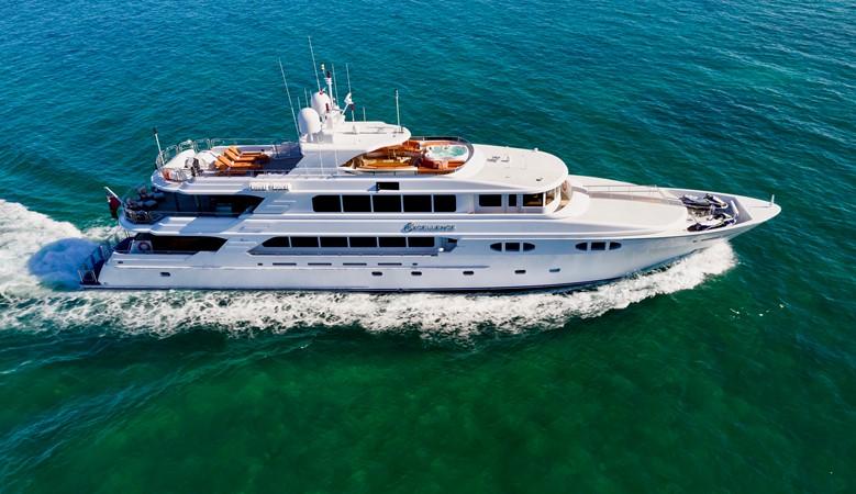2010 RICHMOND YACHTS 150 Tri-Deck  Motor Yacht 2554109