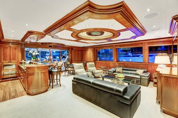 2010 RICHMOND YACHTS 150 Tri-Deck  Motor Yacht 2755285