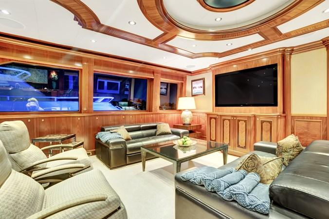 2010 RICHMOND YACHTS 150 Tri-Deck  Motor Yacht 2755287