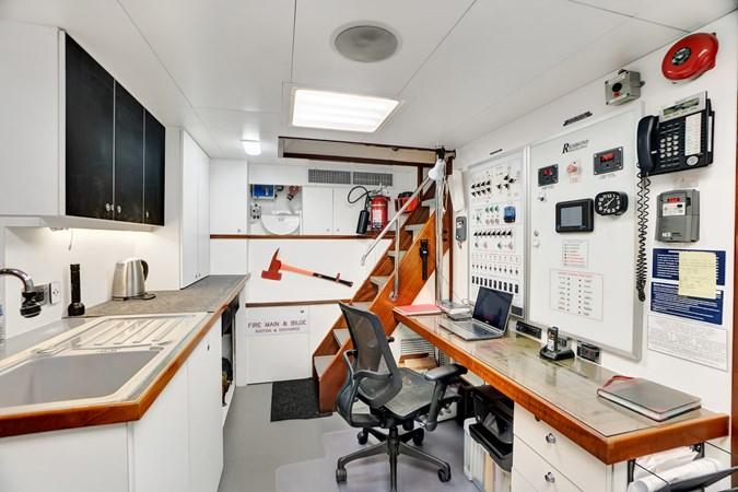 2010 RICHMOND YACHTS 150 Tri-Deck  Motor Yacht 2755290