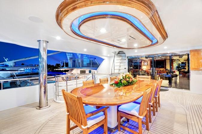 2010 RICHMOND YACHTS 150 Tri-Deck  Motor Yacht 2755294