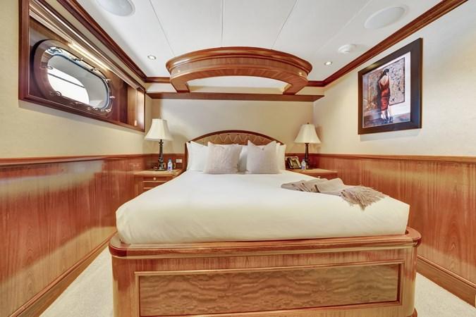 2010 RICHMOND YACHTS 150 Tri-Deck  Motor Yacht 2755308