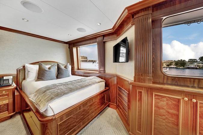 2010 RICHMOND YACHTS 150 Tri-Deck  Motor Yacht 2755319