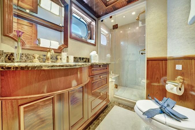 2010 RICHMOND YACHTS 150 Tri-Deck  Motor Yacht 2755320
