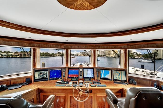 2010 RICHMOND YACHTS 150 Tri-Deck  Motor Yacht 2755331