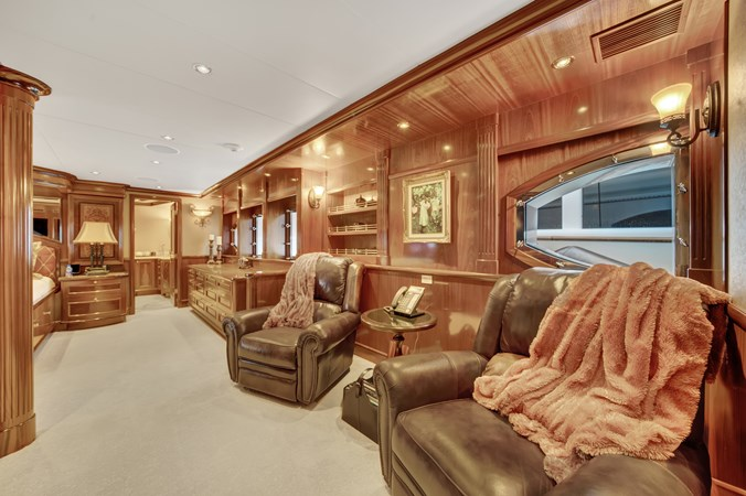 2010 RICHMOND YACHTS 150 Tri-Deck  Motor Yacht 2755342