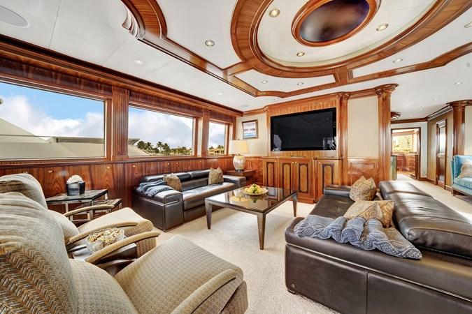 2010 RICHMOND YACHTS 150 Tri-Deck  Motor Yacht 2755343