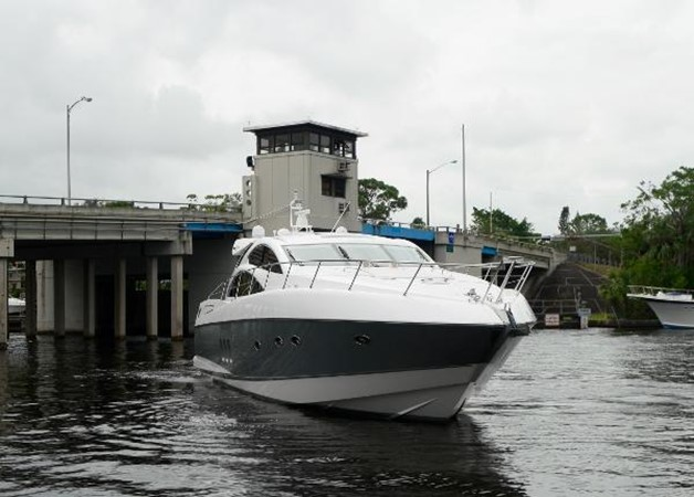 2008 SUNSEEKER Predator 62 Cruiser 2259389