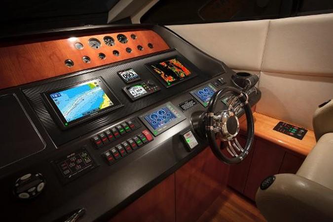 2008 SUNSEEKER Predator 62 Cruiser 2259392