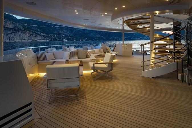 2003 AUSTAL  Mega Yacht 2261193