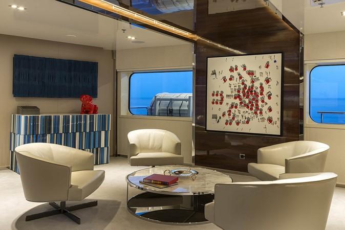 2003 AUSTAL  Mega Yacht 2261201
