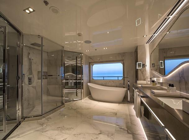 2003 AUSTAL  Mega Yacht 2261210