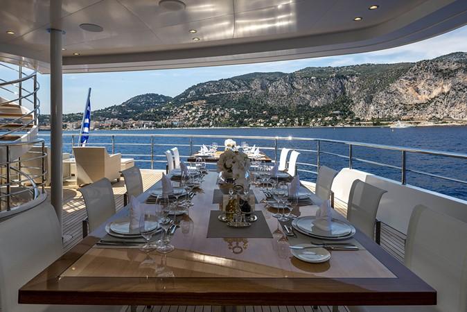 2003 AUSTAL  Mega Yacht 2261211