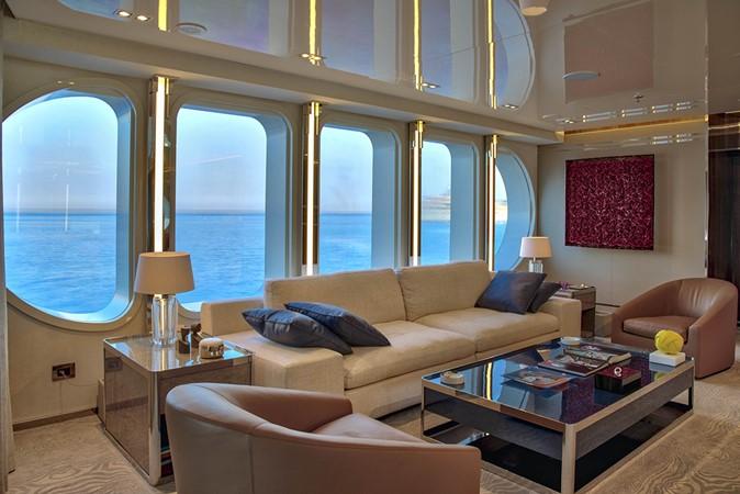 2003 AUSTAL  Mega Yacht 2261218