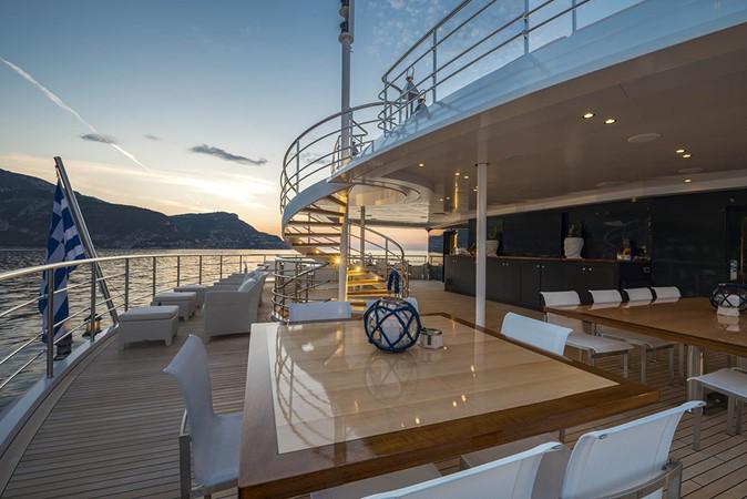 2003 AUSTAL  Mega Yacht 2261219