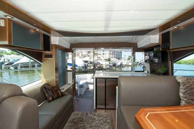 2016 Cruisers Yachts 45 Cantius  2619745