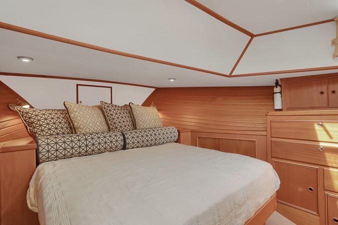 41 1999 GRAND BANKS 49 Eastbay Motor Yacht 2660717
