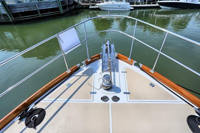 57 1999 GRAND BANKS 49 Eastbay Motor Yacht 2660730