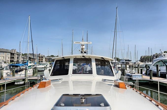 59 1999 GRAND BANKS 49 Eastbay Motor Yacht 2660733