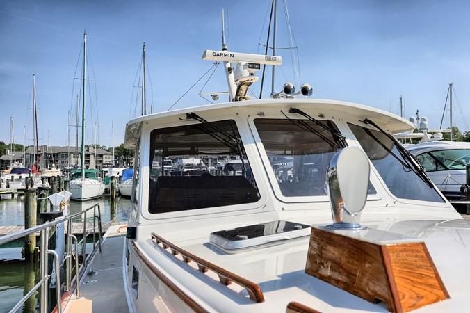 61 1999 GRAND BANKS 49 Eastbay Motor Yacht 2660737