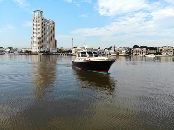 83 1999 GRAND BANKS 49 Eastbay Motor Yacht 2660757
