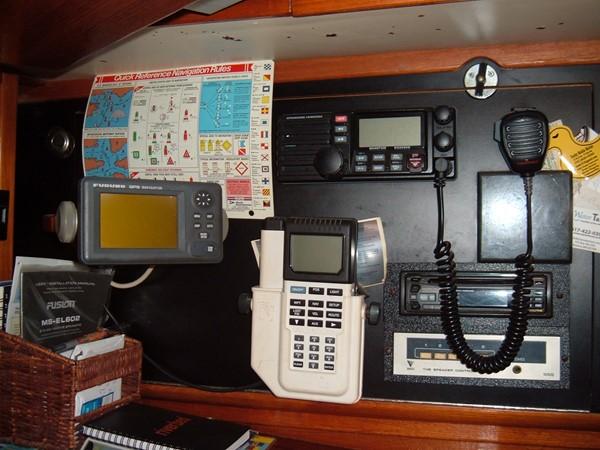 1990 IRWIN YACHTS Irwin 52 Center Cockpit 2264095