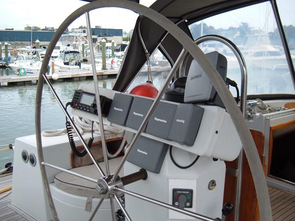1990 IRWIN YACHTS Irwin 52 Center Cockpit 2264103