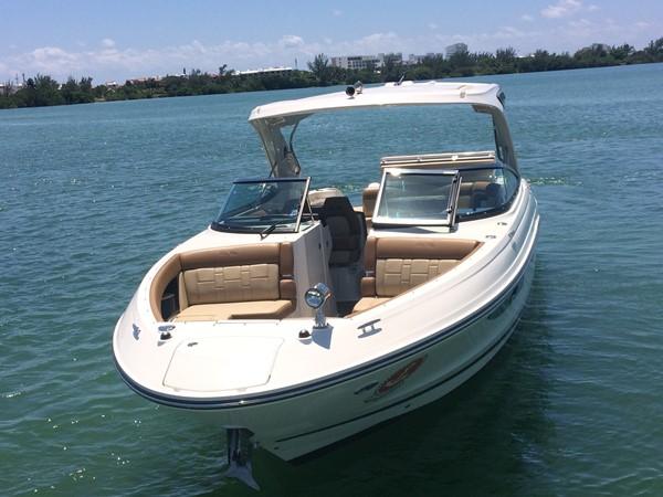 2015 SEA RAY 350 SLX Runabout 2264658