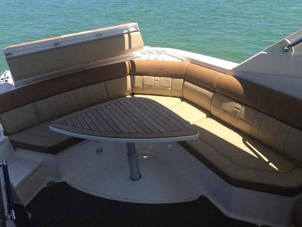 2015 SEA RAY 350 SLX Runabout 2264660