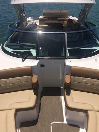 2015 SEA RAY 350 SLX Runabout 2264667