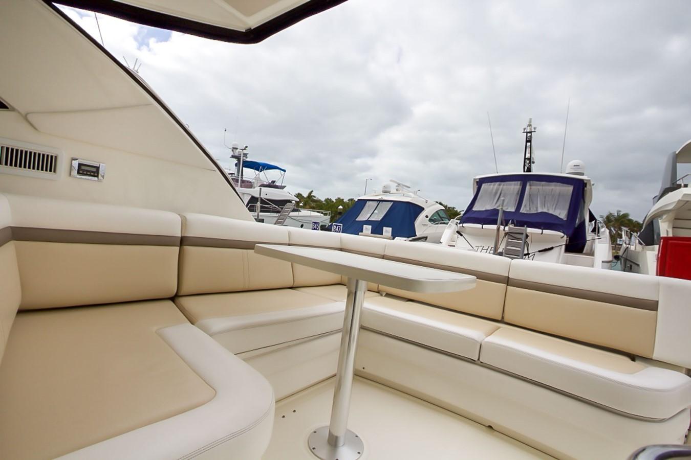 41' Sea Ray 2015 2015 SEA RAY Sundancer Express 2264959