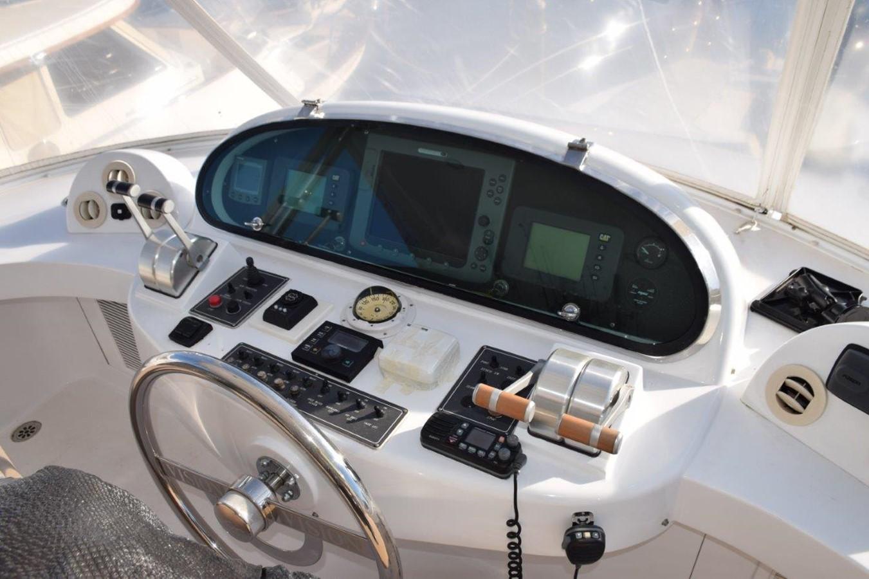 Helm 2002 HORIZON Sedan Motoryacht Motor Yacht 2268638